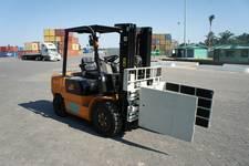 Forklift JJCC 3.0 ton